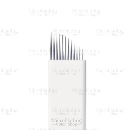 Bild von Microblading  No. 11 Blades ULTRA THIN