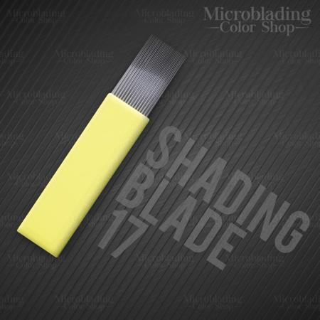 Imagen de SHADING 17 Blades