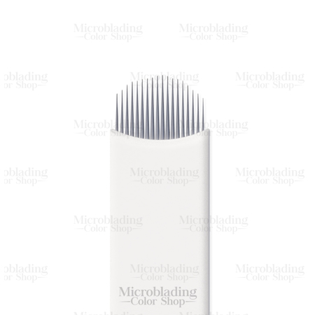 Picture of Microblading U 18 Blades