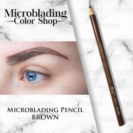 Imagen de Eyebrows  Pencil BROWN