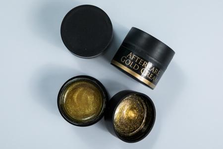 Bild på Golden aftercare cream