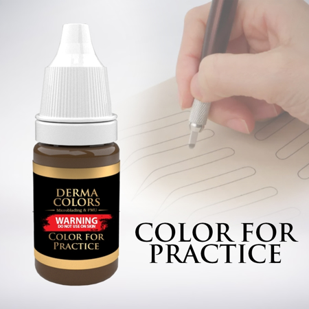 Picture of Color for practice 10 ml