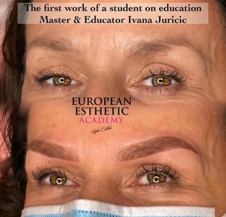 Immagine di POWDER BROWS online course